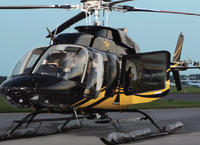 Private Helicopter Transfer from Lower Manhattan to New York Airports Picture