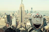 Book New York City Hop-on Hop-off Tour, Shopping and Top of the Rock Now!