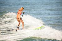 Oahu Shore Excursion: Small-Group or Private Surfing or Stand-Up Paddleboard Lesson