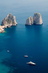 2 Nights in Capri with Transport from Rome