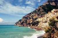 3-Day Italy Trip: Naples, Pompeii and Amalfi