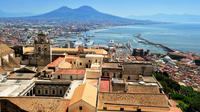 3-day Trip Naples from Rome