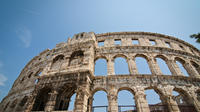 Colosseum, Roman Forum and Palatine Hill Skip the Line Tour with Optional H