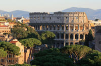 Florence to Rome One-Way Shuttle Transfer