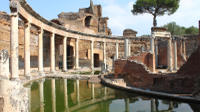 Heritage Site: Villa d'Este and Hadrian's Villa in Tivoli Tour from Rome