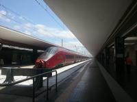 Independent Florence Day Trip from Rome by High-Speed Train