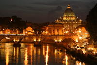 Panoramic Rome by...