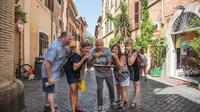 Chef-Designed Food Tour in Rome