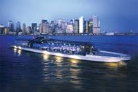Book Bateaux New York Dinner Cruise Now!