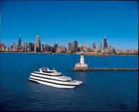 Chicago Brunch Cruise