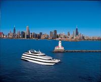 Chicago Odyssey Brunch Cruise
