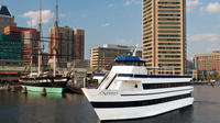 Spirit of Baltimore Lunch Cruise with Buffet