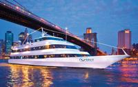 Viator VIP: Exclusive NYC Fourth of July Luxury Dinner Cruise