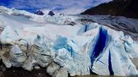Helicopter Glacier Base Camp