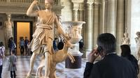 Louvre Self Guided Audio Tour with Skip-the-Line Ticket