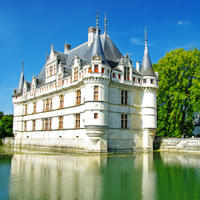 Private Tour: Loire Valley Castles Day Trip from Paris
