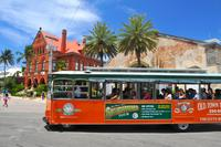 Key West Hop-On Hop-Off Trolley Tour Photo