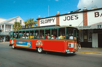 Picture of Key West Hop-On Hop-Off Trolley Tour