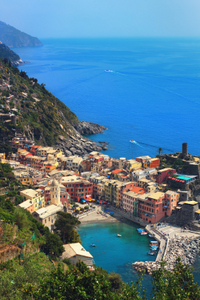 Small-Group Cinque Terre Day Trip from Florence