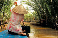 Ho Chi Minh City Day Cruises, Travel to Vietnam