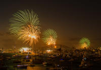 Sydney Harbour New Year's Eve Tall Ship Dinner Cruise, Sydney City Upcoming Events