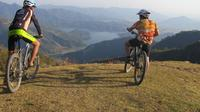Pokhara Small Group Bike Tour Including Legendary Royal Trek Route