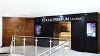 Heathrow Airport Terminal 4 Departure Plaza Premium Lounge