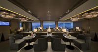Hong Kong Airport Plaza Premium Lounge Private Car Transfers