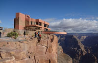 Grand Canyon and Hoover Dam Small Group Day Trip with Optional Skywalk Admission