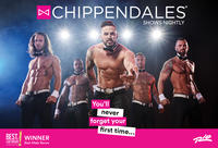 Chippendales at the Rio Suite Hotel and Casino