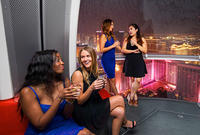 Happy Hour on The High Roller at The LINQ