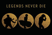 Legends in Concert at the Flamingo Las Vegas Hotel and Casino