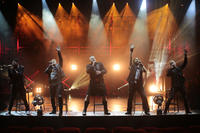 Tenors of Rock at Harrah's Hotel and Casino