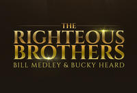 The Righteous Brothers at Harrahs Hotel and Casino
