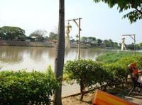 Mae Ping River Small-Group Tour
