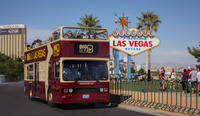Big Bus Las Vegas Hop-On Hop-Off Tour