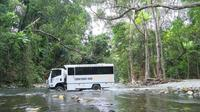 Cooktown 4WD Adventure Tour from Cairns or Port Douglas Private Car Transfers