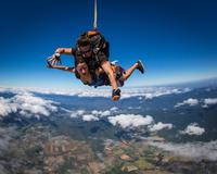 Reef and Rainforest Tandem Sky Dive in Cairns