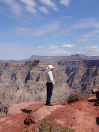 Grand Canyon in a Day: Hummer Tour from Las Vegas