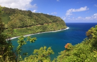 Kahului-Landausflug: Heavenly Hana Tour