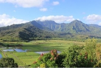 Kauai Movie Sites Tour