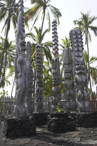 Kona Shore Excursion: Kona History and Culture Tour