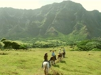 Full-Day or Half-Day Kualoa Ranch Adventure