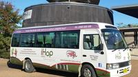 Boutique Lovedale and Hunter Valley Hop-on and Hop-off Bus