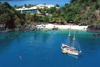 Whitsunday Islands Cruise from Airlie Beach: Whitehaven Beach and Daydream Island