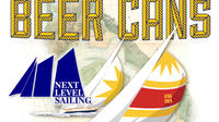 39th Annual Beer Can Series on the sailing yacht America