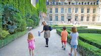 Kids and Families Marais Private Tour in Paris including Jewish Quarter