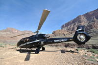 Grand Canyon West Rim Helicopter Tour with Landing