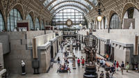 Family Treasure Hunt at the Musée d'Orsay
