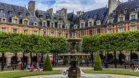 Le Marais Off the Beaten Track Paris Historical Small Group Tour